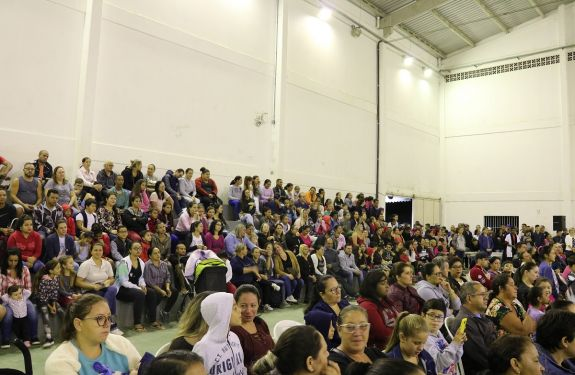 Itajaí: Escola Cívico-Militar é aprovada pela comunidade do Cordeiros
