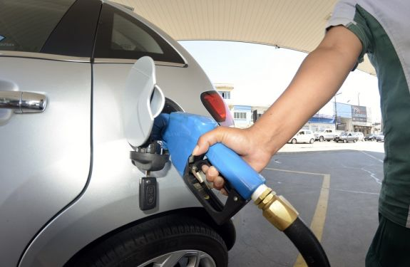 Itajaí: Gasolina está mais barata em outubro