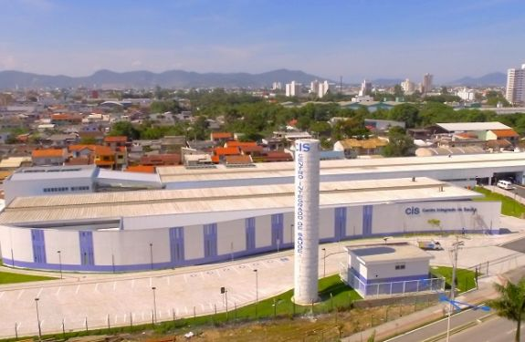 Itajaí inaugura Centro Integrado de Saúde