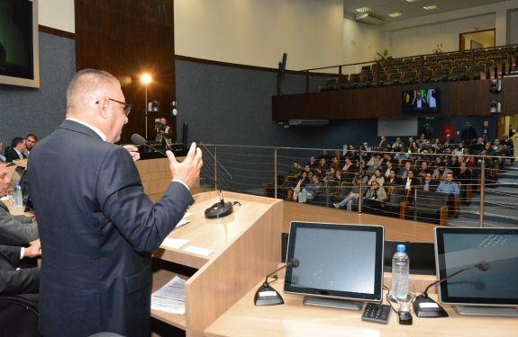 Itajaí: Inicia o processo público de revisão do Plano Diretor