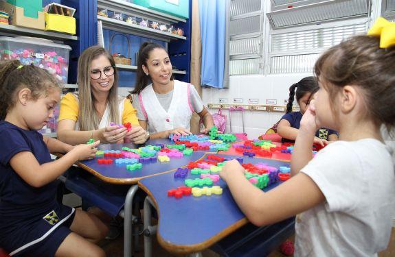 Itajaí investe mais de um bilhão de reais em Educação nos últimos quatro anos