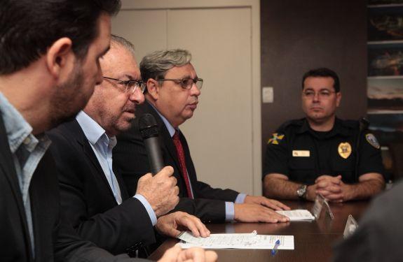 Itajaí lança edital para concurso da Guarda Municipal