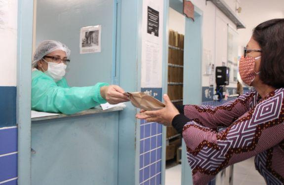 Itajaí: Mais de 47 mil pessoas já retiraram medicação para enfrentamento ao coronavírus