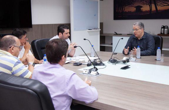 Itajaí: Membros de Comissões do Executivo prestam depoimento...