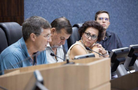 Itajaí: Município apresenta receitas e despesas à Câmara