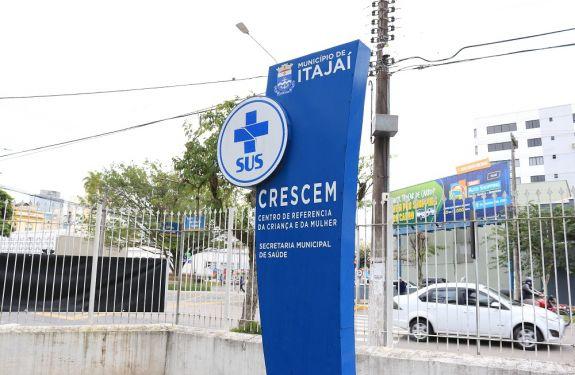 Itajaí: Município implanta Ambulatório de Cirurgia Ginecológica para zerar fila de espera