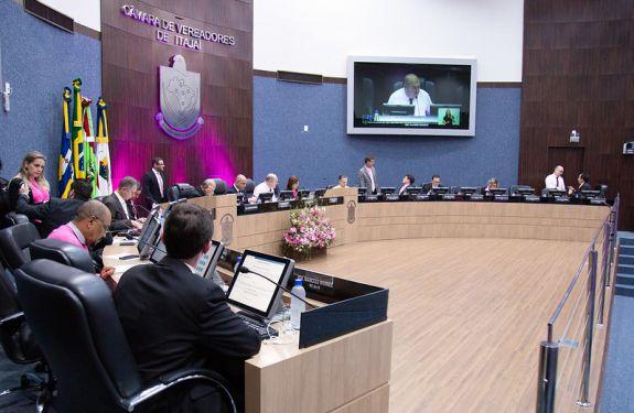 Itajaí: Município poderá indenizar áreas concedidas...