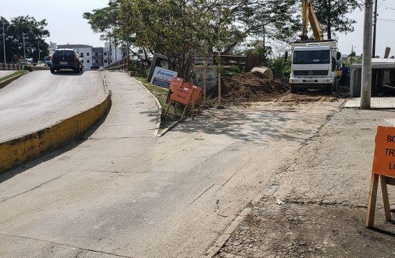Itajaí: Ponte Wilson Kleinubing seguirá interditada durante a próxima semana
