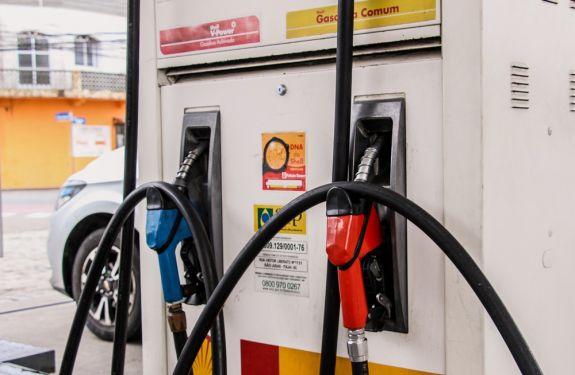 Itajaí: Preços dos combustíveis reduzem no Município