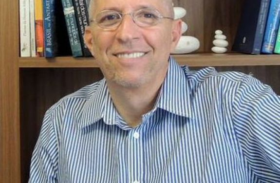 Itajaí: Professor integra Fórum de Pesquisa do Oceano Atlântico
