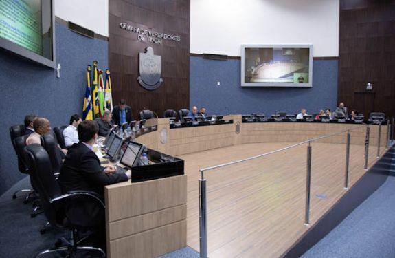 Itajaí: Projeto altera metas e estratégias do Plano Municipal...