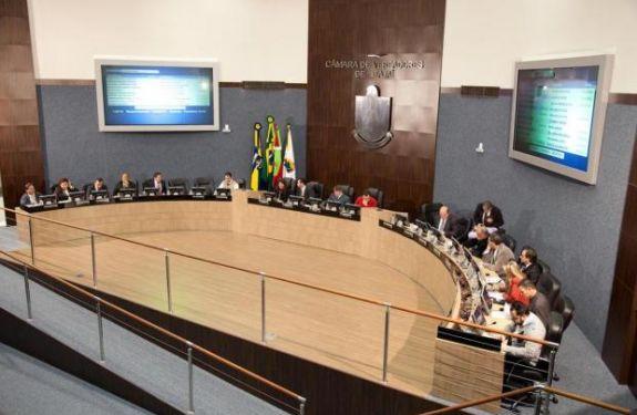 Itajaí: Projeto autoriza abertura de crédito suplementar para a Famai