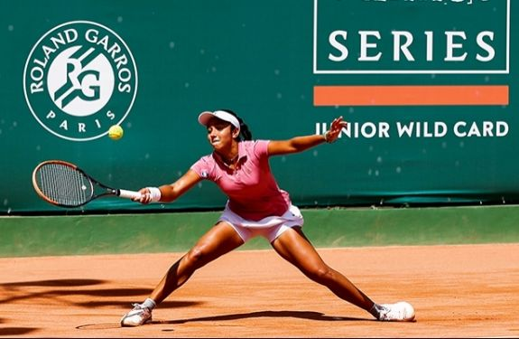 Itajaí recebe seletiva do Roland-Garros Junior