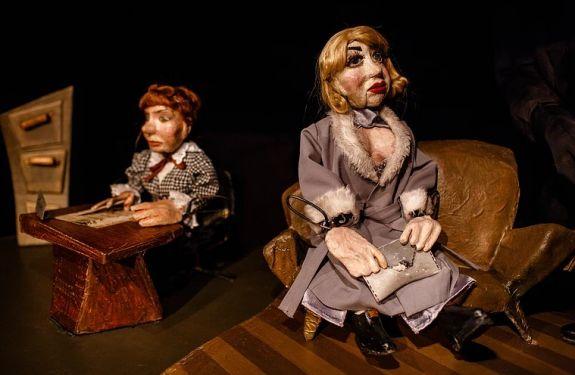 Itajaí: 2ª edição do Encontro Catarinense de Teatro de Bonecos