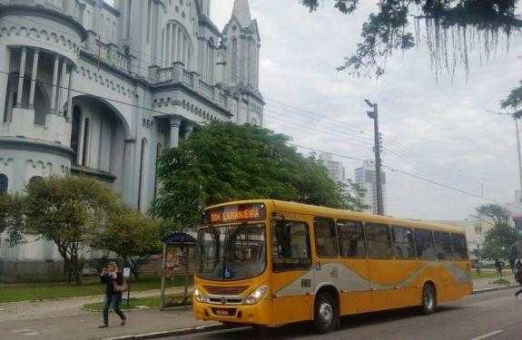 Itajaí tem nova empresa de transporte público coletivo