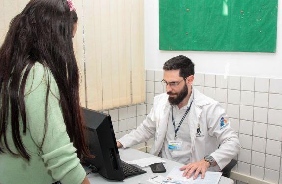 Itajaí tem sete unidades básicas homologadas no programa Saúde na Hora
