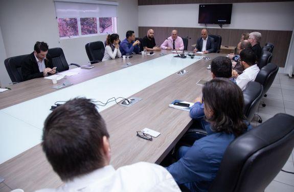Itajaí: Proposta de novo sistema de transporte coletivo