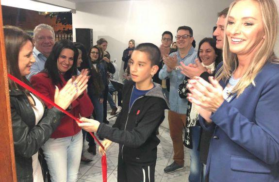 Itapema agora tem AMA para atendimento de alunos com autismo