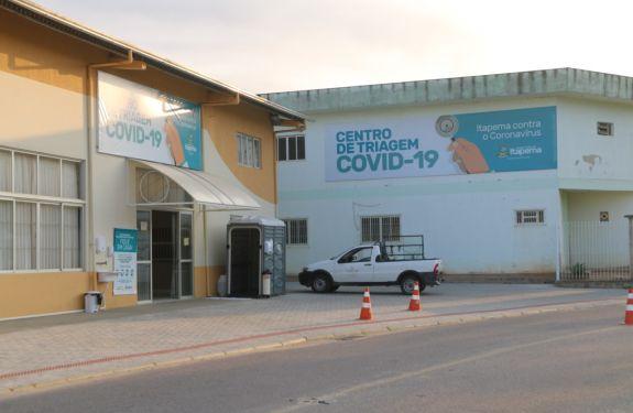 Itapema: Centro de Triagem terá novo horário de atendimento...