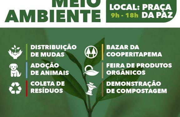 Itapema: Feira do Meio Ambiente é adiada