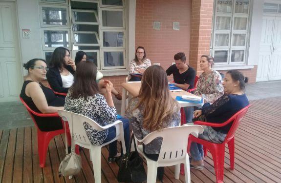 Itapema promove debate sobre a Lei Brasileira de Inclusão