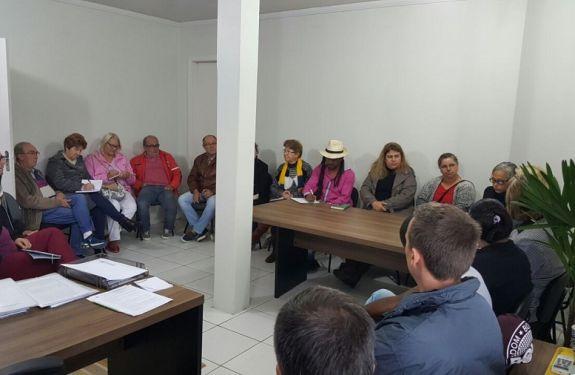 Itapema realizará o 1º Arraiá Solidário