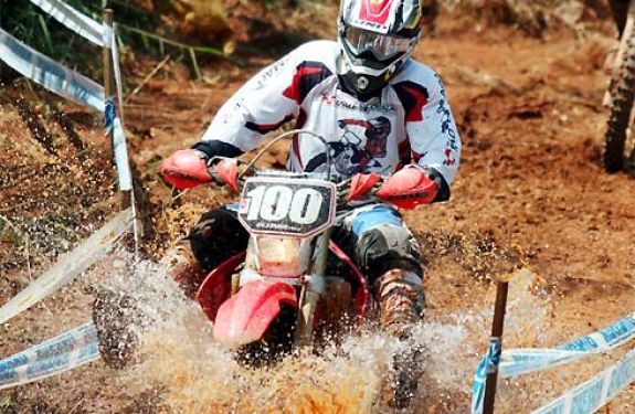 Itapema recebe 2ª Etapa Catarinense de Cross Country...