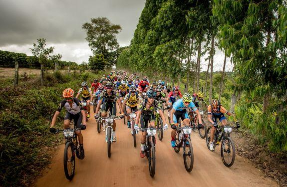 Itapema receberá mais de 400 ciclistas no ITAPEMA MTB FEST