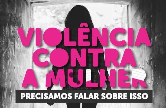 ITJ: Combate à violência contra a mulher é tema de ação do CREAS