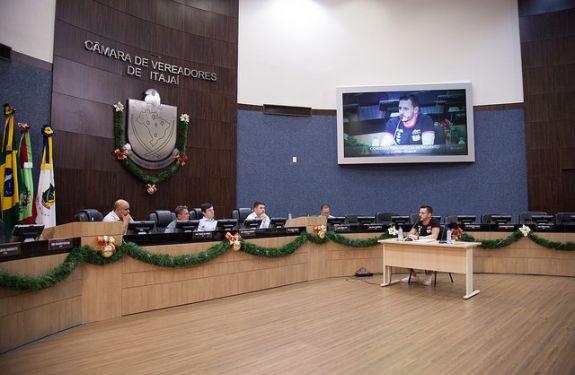 ITJ: Comissão Parlamentar de Inquérito finaliza fase de oitivas