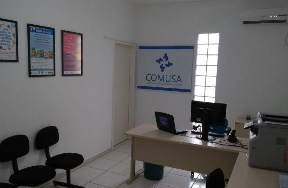 ITJ: Conselho Municipal de Saúde atende em nova sede