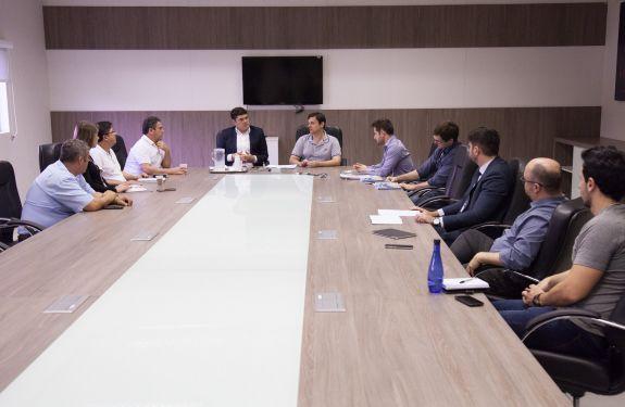 ITJ: Escolhidos presidente, relator e secretário da CPI da FMEL