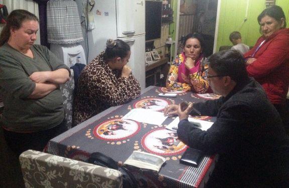 ITJ: Famílias pedem socorro para não ter que deixar suas casas