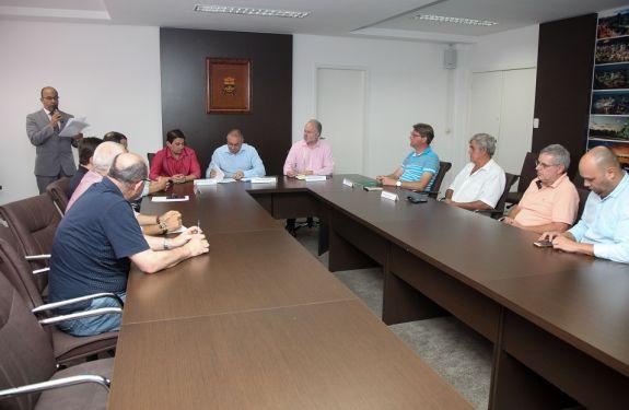 ITJ investirá R$5,6 milhões em obras de melhorias na cidade