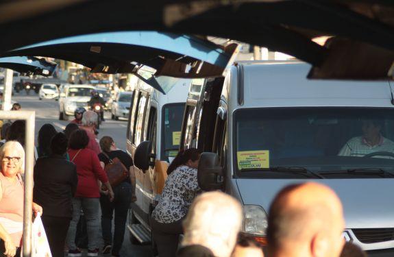 ITJ: Plano emergencial tem mais de 70 veículos cadastrados