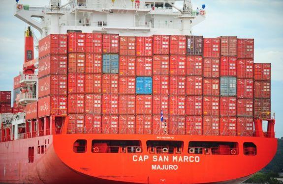 Itajaí: Janeiro registra crescimento de 2% nas escalas de navios