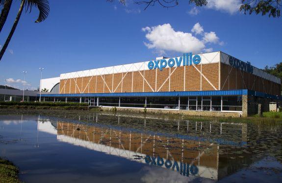 Joinville terá extensa programação de eventos em outubro
