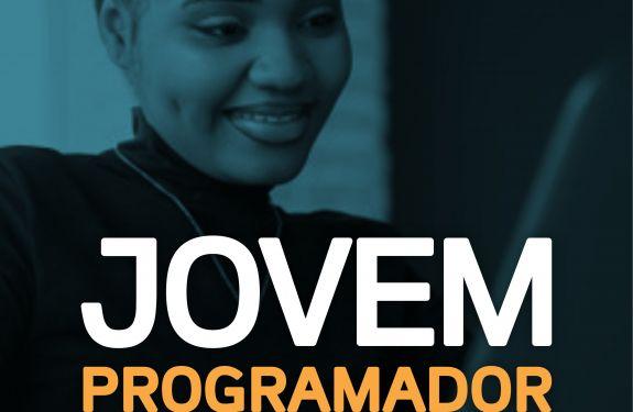 Jovem Programador: inscrições abertas para o projeto...