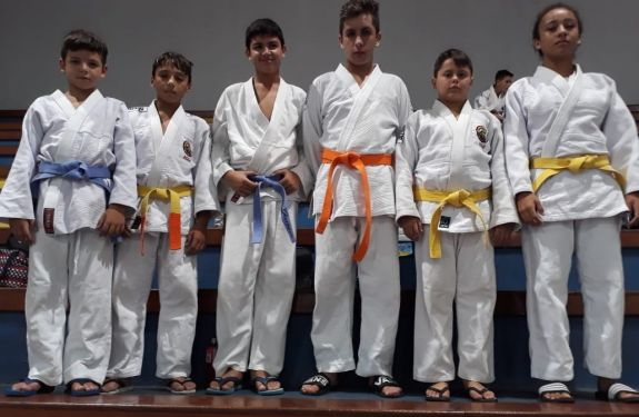 Camboriú: Judocas conquistam medalhas em campeonato estadual