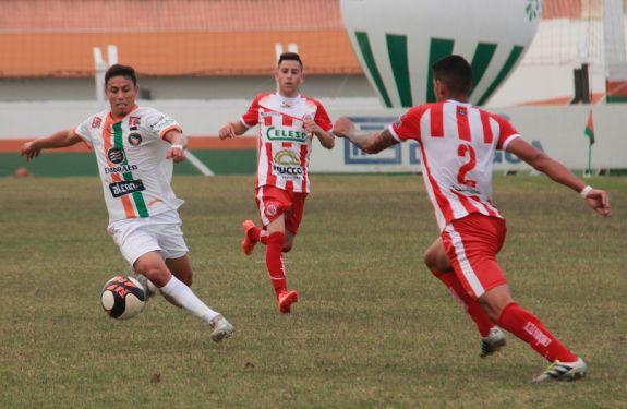 Juninho Aguiar acerta sua saída da Cambura