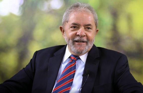 Justiça proíbe acampamentos em Curitiba por conta de depoimento de Lula