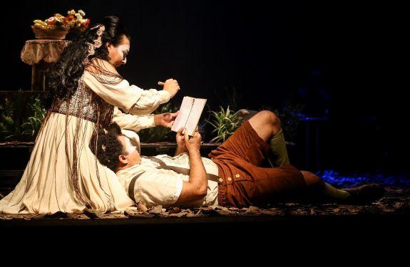 Lançada a programação oficial do Festival de Teatro de Itajaí