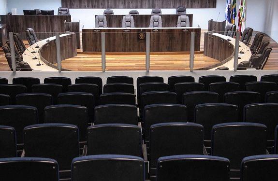 Legislativo fará sessão solene em homenagem ao centenário do Lions Clube