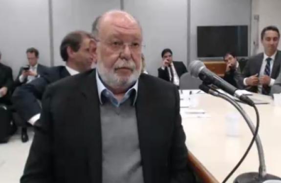 Léo Pinheiro entrega a Moro 'registros de encontros' com Lula