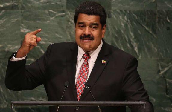 Maduro aprova novo estado de exceção que restringe garantias