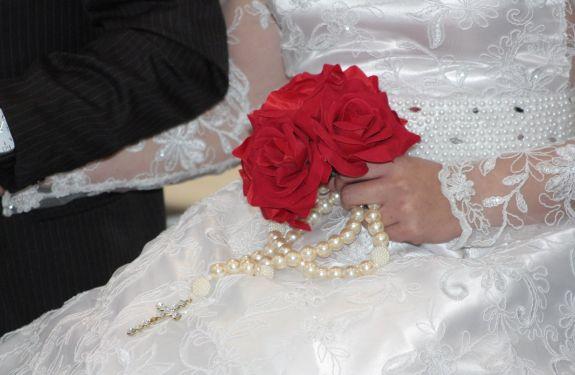Maior casamento coletivo da história de Itajaí oficializa união de 117 casais