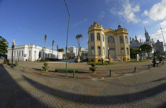 Mais de oito mil pessoas visitaram o Museu Histórico de Itajaí no primeiro semestre deste ano