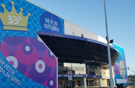 Marejada 2019 vai gerar trabalho e renda para Itajaí