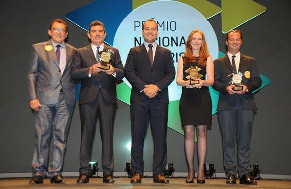 Marejada ganha prêmio de destaque em Turismo Social no Brasil