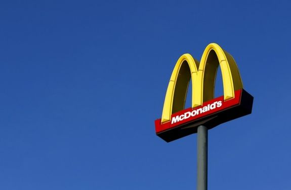 McDonald's encerra patrocínio de décadas aos Jogos Olímpicos